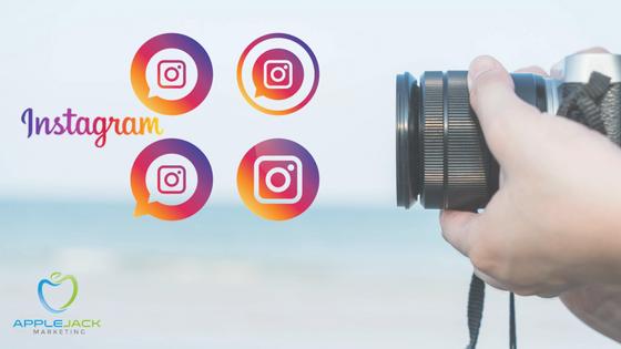 Instagram for Business AJM