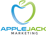 Applejack Marketing Logo