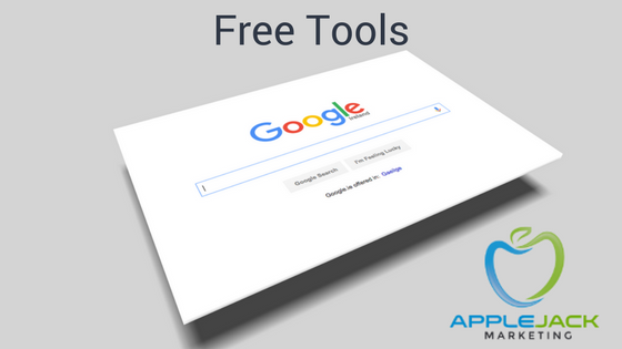 the best free google tools applejack marketing google for business