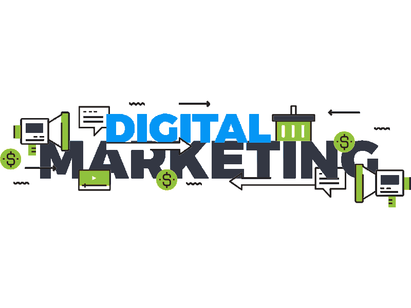 DIGITAL MARKETING Applejack Marketing