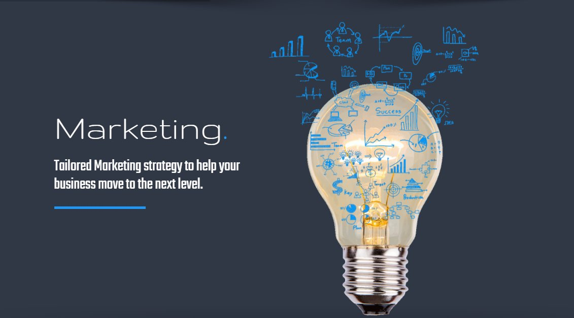 Marketing slider fall back image