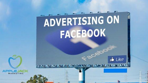 Advertising on Facebook Applejack Marketing
