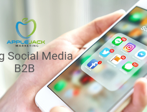 Using Social Media to Promote B2B