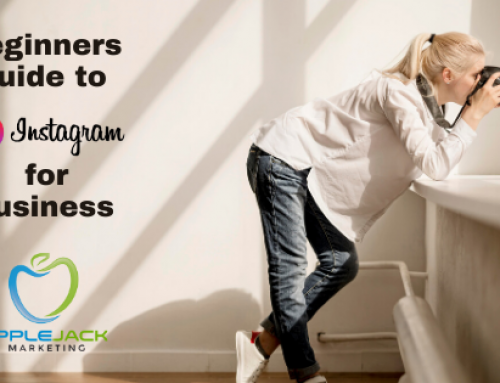 Instagram for Business – A Beginners Guide