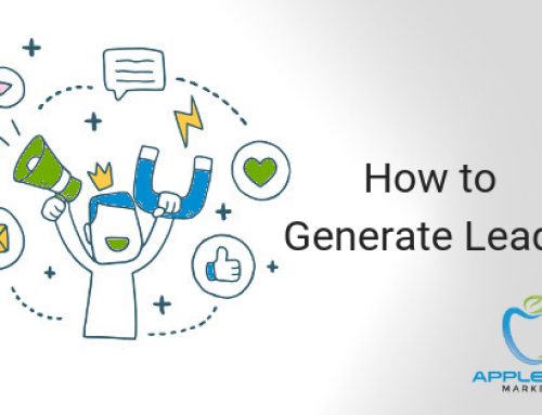 How to generate leads using social media