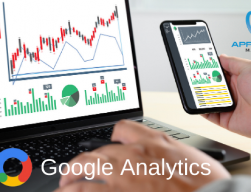 Measure with Google Analytics