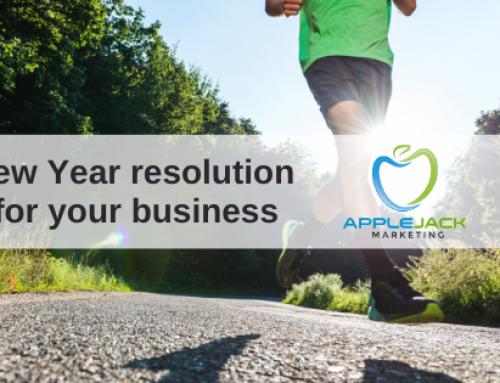 New Year Resolution for your Business