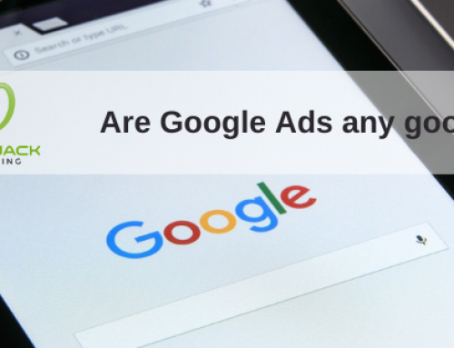 Are Google Ads really any good?