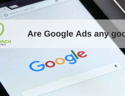 Are Google Ads really any good?