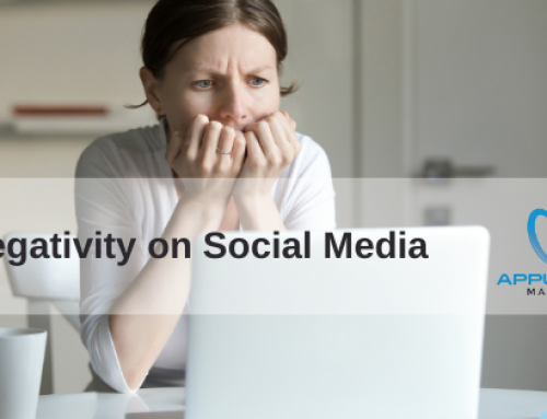 Negativity on social media