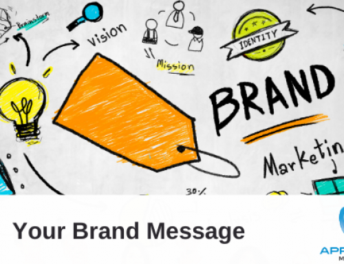 What is your brand message?