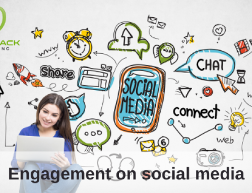 What is Engagement on Social Media?